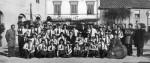 Foto d'epoca della Filarmonica L.Mugnone