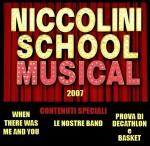 High School Musical Schermata iniziale DVD