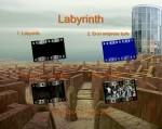 Labyrinth copertina del DVD