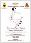 Copertina Tribute To Greshwin