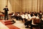 Concerto al Verdi 1981 pezzo forte la Rapsodia in blue di G.Gershwin